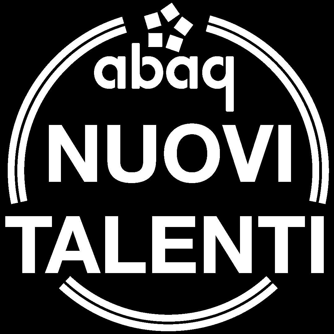 Bando Nuovi Talenti ABAQ